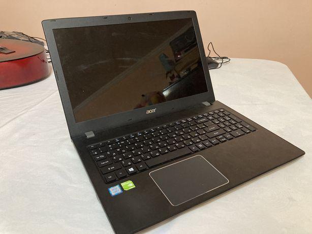 Продается ноутбук Acer Aspire