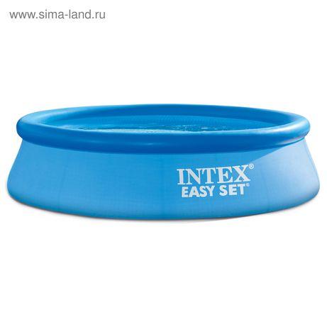 Бассейн надувной Easy Set, 305 х 76 см, от 6 лет,  INTEX