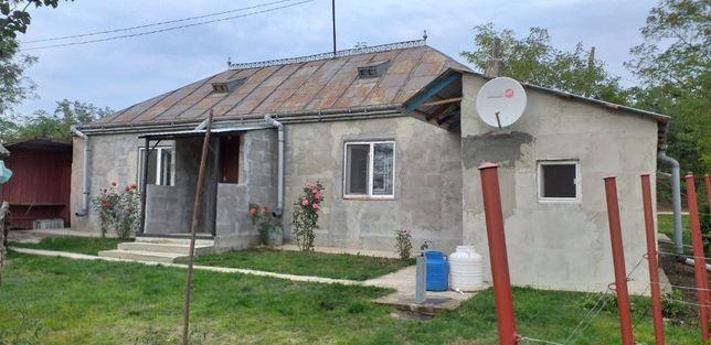 Casa batraneasca locuibila