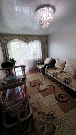 Продам квартиру солнечная 18 . 4 этаж .