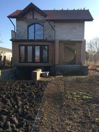 Casa de vanzare nelocuibila constructie noua