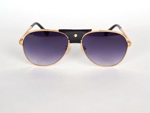 Слънчеви очила Cartier 001H