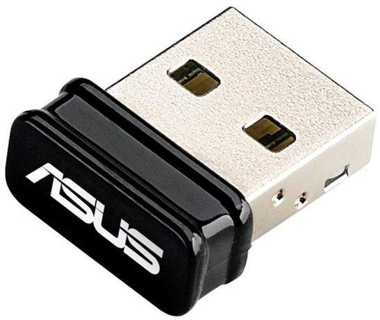 Adaptor Wireless USB WIFI 802.11n 1,5cm