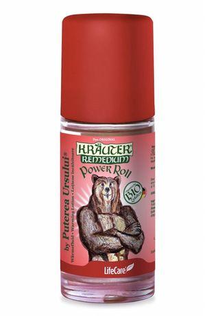 Puterea ursului - 50 ml