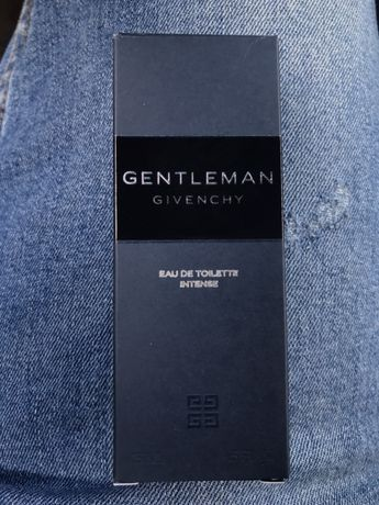 15ml Gentelman Givenchy. Made in France