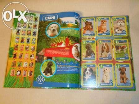 Albumul Gradinita de Animale de la Mega Image