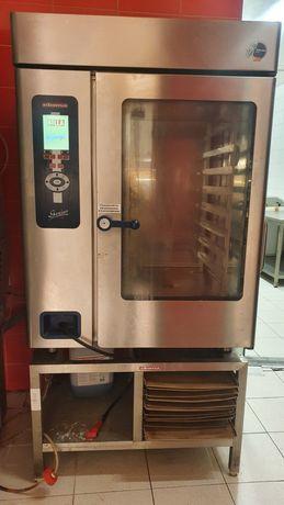 Пекарски конвектомат ELOMA 10 тави