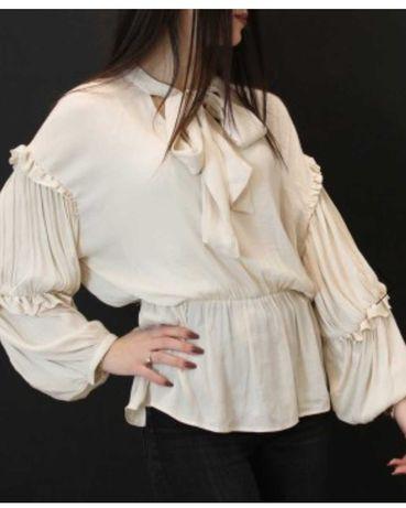 Bluze Zara noua marimi s si m