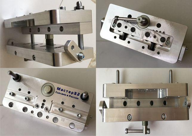 Sablon de mobila gaurire marcare Master32 PAL 16/18mm versiune Basic