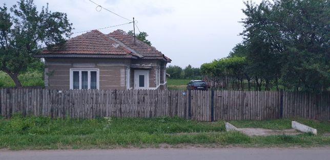 Casa 3 camere Sat Caiata-Vrancea