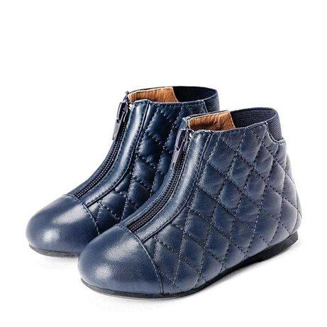 Ботиночки NICOLE. Англия (натуральная кожа)