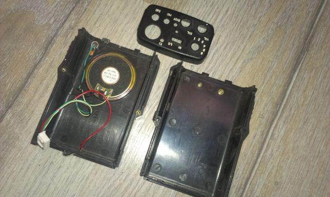 Carcase st.rd SD506 (IEMI) echipate