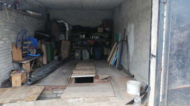 Продам гараж ГЭК 25