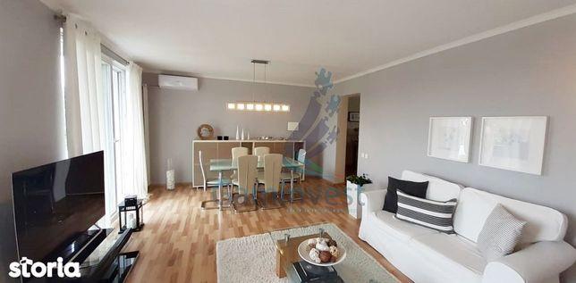Apartament 3 camere de vanzare, deosebit, Rogerius, Oradea v2559