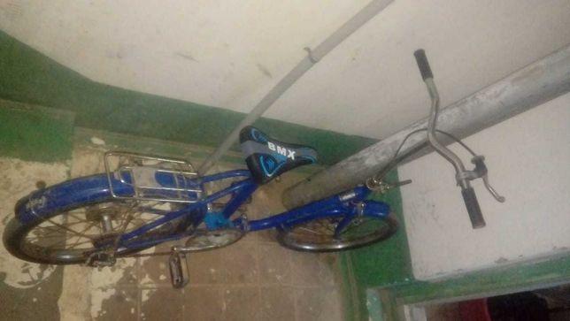 Продаётся велосипед Кама