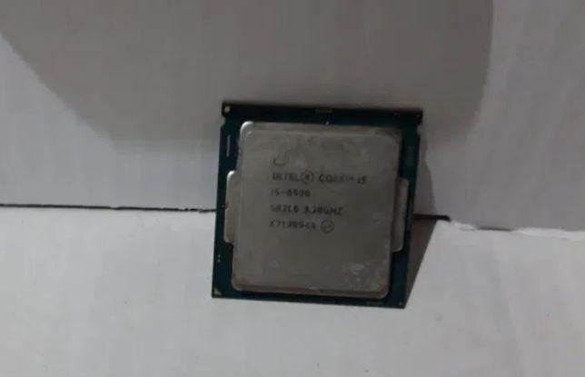 procesor calculator i5 6500 - SOKET 1151 --IDEAL PENTRU MANING, MINAT