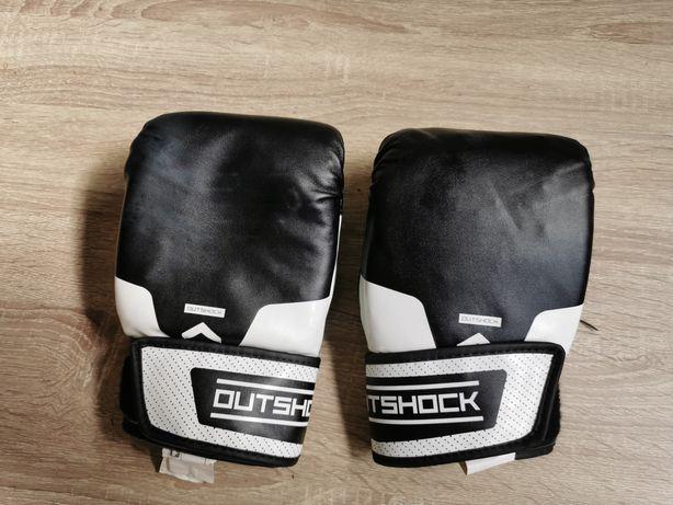 Mănuși box mma outshock