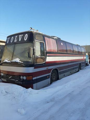 Продам автобусы VOLVO