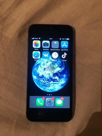 Продам айфон 5 s  без минусов