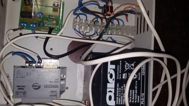 CT 2000 Prox- Sistem control acces