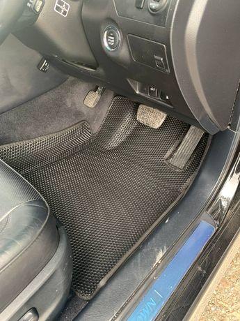 ЭКО Коврики EVA для Toyota Crown (ЭВА полики)