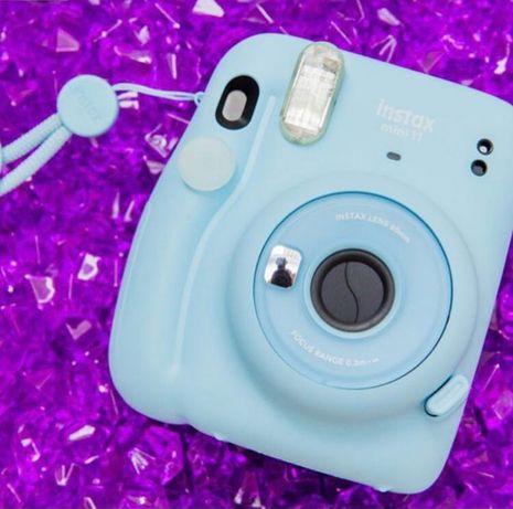 Instax mini 11 фотоаппарат