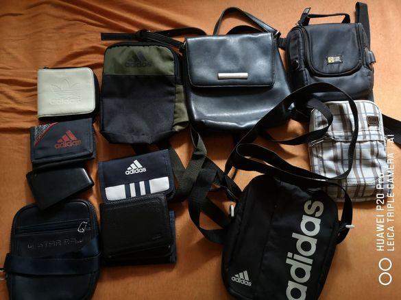Портмонета и чанти