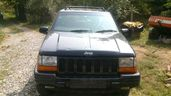 Джип Чероки, Jeep Cherokee (ZJ) 4.0 4x4 - 193кс НА ЧАСТИ