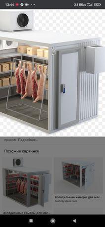 Ремонт,монтаж и обслуживание холодильного оборудования