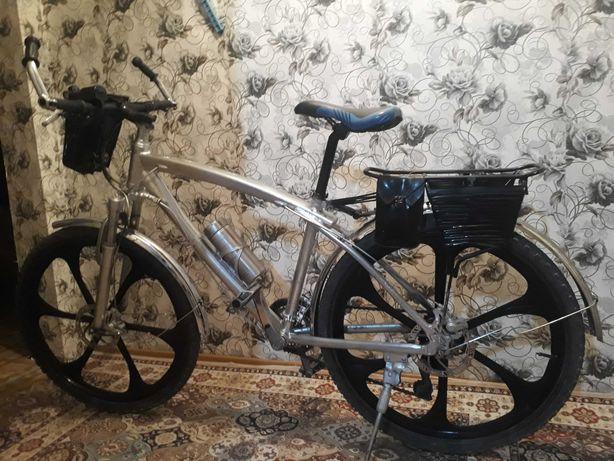 Велосипед оригинал 30000 т