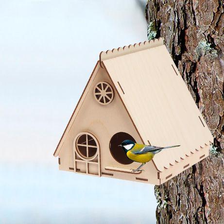 Скворечник домик для птиц