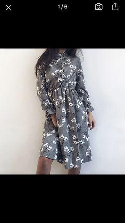 Платье под Zara