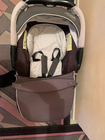 """Детска количка """"Jane nomad"""""""