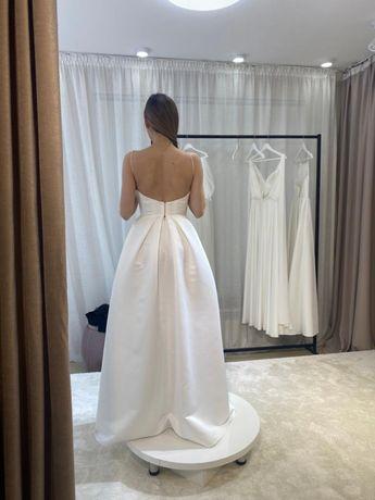 Продам платье на свадьбу или Узату