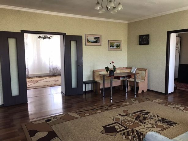 Срочно продам 5-ти комнатный дом или обмен на квартиру