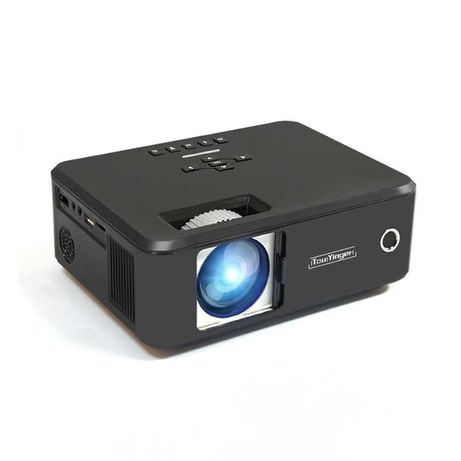 Новые проекторы TouYinger X21 c HD/30000 ч/рассрочка