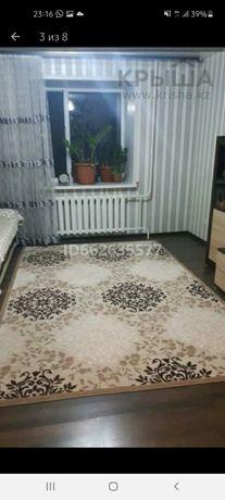 Сдаётся 2 комнатная благоустроенная квартира, жк Жагалау