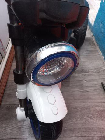 Продам срочно детский мотоцикл