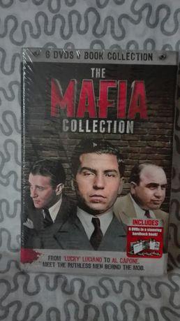 The mafia collection 6 DVD nou