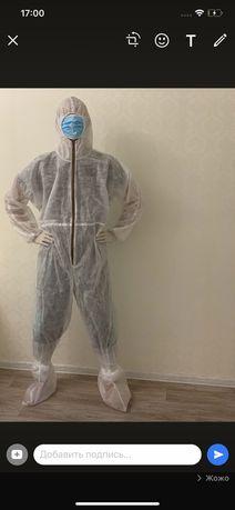Медицинские костюмы комплект