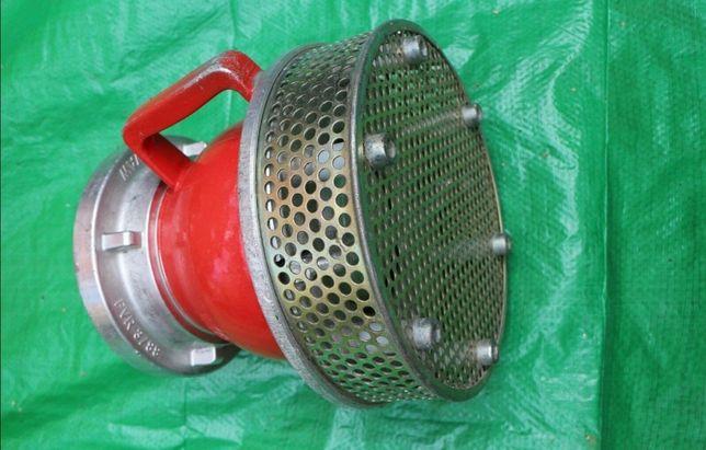 Sorb apa 4 toli de categorie A pentru pompieri sau pompe apa