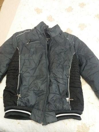 Мъжко яке използвано