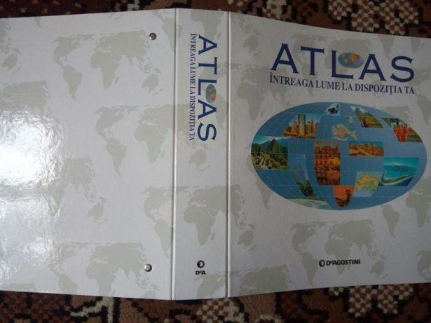 Atlas-DeAgostini