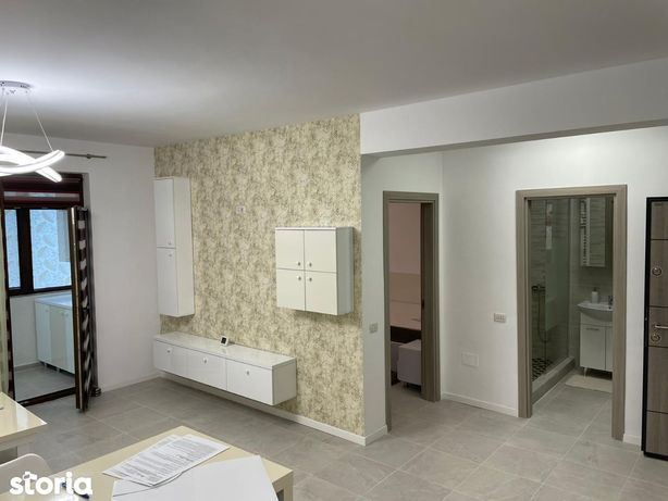 Apartament 2 camere Nou, Prima Chirie, Mobilat, Utilat, Parcare, 50mp