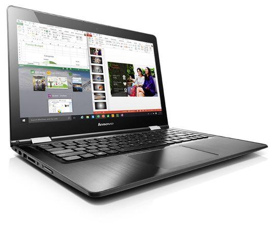 Ноутбук LENOVO Yoga500