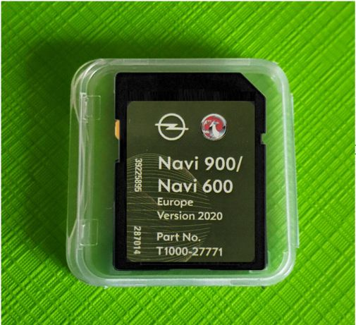 NEW [2020] Опел/Шевролет навигация NAVI 600/900 /OPEL/CHEVROLET