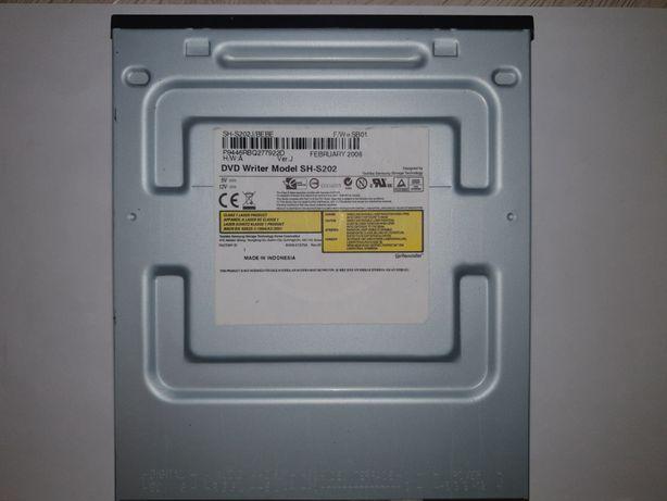 DVD Writer Computer