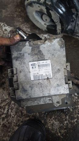 Компютър за ситроен саксо 1.4 бензин