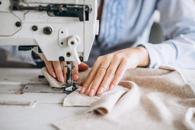 Индивидуальные курсы кройки и шитья