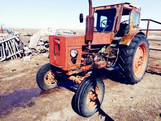 Т40 Тракторды сатамын / Продам трактор Т40, в хорошем состоянии